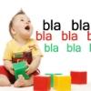 Lo sviluppo del linguaggio nella prima infanzia (0-3 anni)